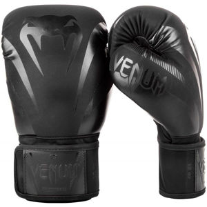 Venum 03284-130 Impact Boxing Gloves  12 OZ - Boxerské rukavice