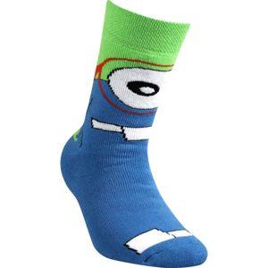 Voxx S-OBLUDIK modrá 20-22 - Dětské ponožky
