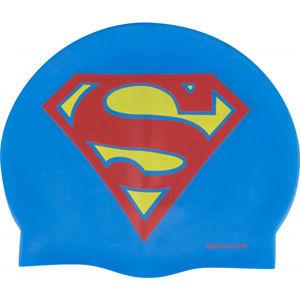 Warner Bros ALI modrá NS - Plavecká čepice