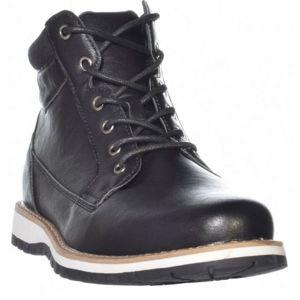 Westport FAGERHULT černá 43 - Pánská zimní obuv