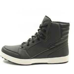 Westport AKIRO černá 44 - Pánské zimní boty