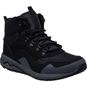 Willard CAMBER černá 44 - Pánská zimní obuv