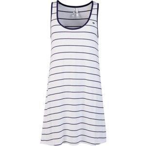 Willard ELGA bílá XL - Dámské šaty