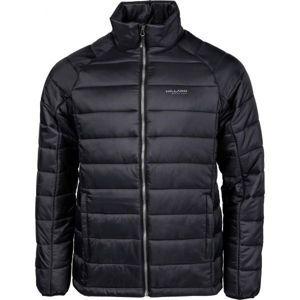 Willard IANOS černá XXL - Pánská prošívaná bunda
