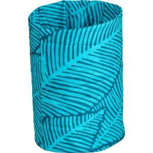 Willard PARRA modrá UNI - Multifunkční šátek
