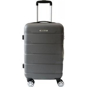 Willard RAIL-II-75  NS - Skořepinový kufr s pojezdem