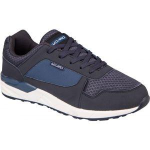 Willard RULE modrá 43 - Pánská volnočasová obuv