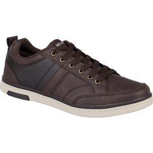 Willard RUSH hnědá 44 - Pánská volnočasová obuv