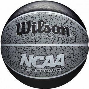 Wilson NCAA BATTLEGROUND 295 BSKT   - Basketbalový míč