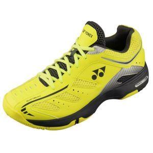 Yonex SHT CEFIRO žlutá 45.5 - Tenisová obuv
